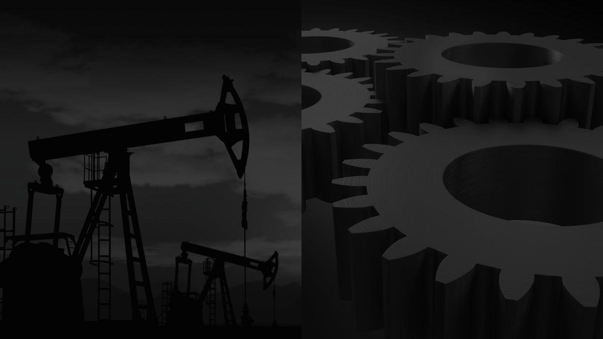 Oil & Gas Engineering