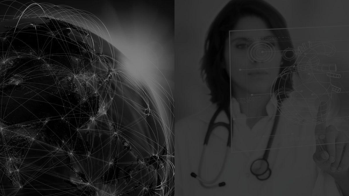 Geomatics & Healthcare Technology