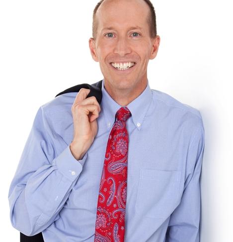 Identicor President & Chief Brand Strategist, Roger Grant