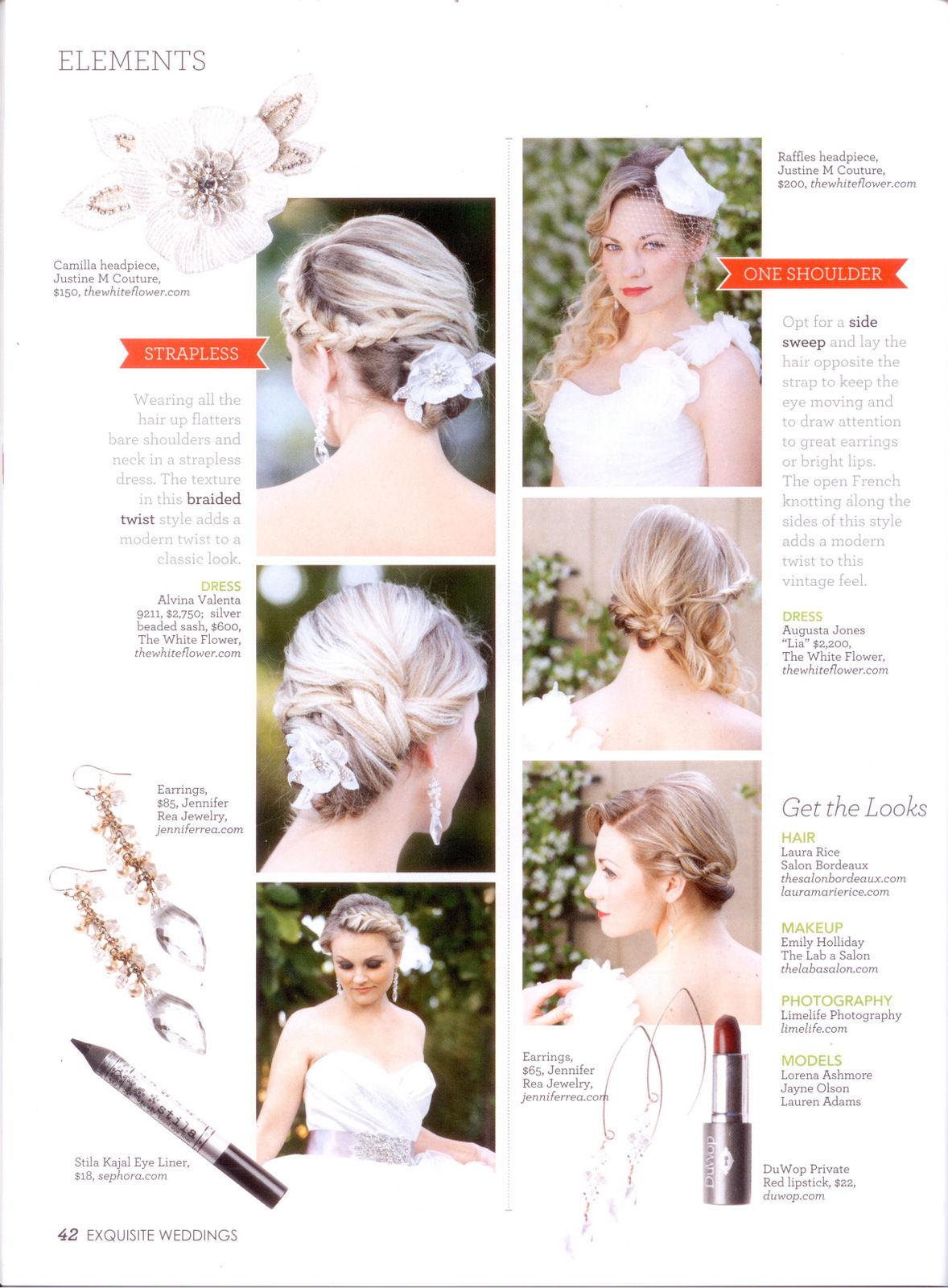 Exquisite Weddings Mag - Dec 2012 Jan 2013 Camila Flower etc.jpg
