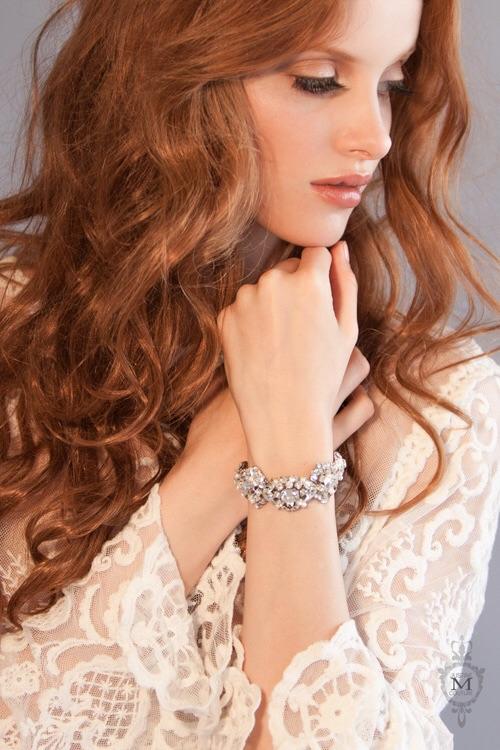 The Belinda Bracelet