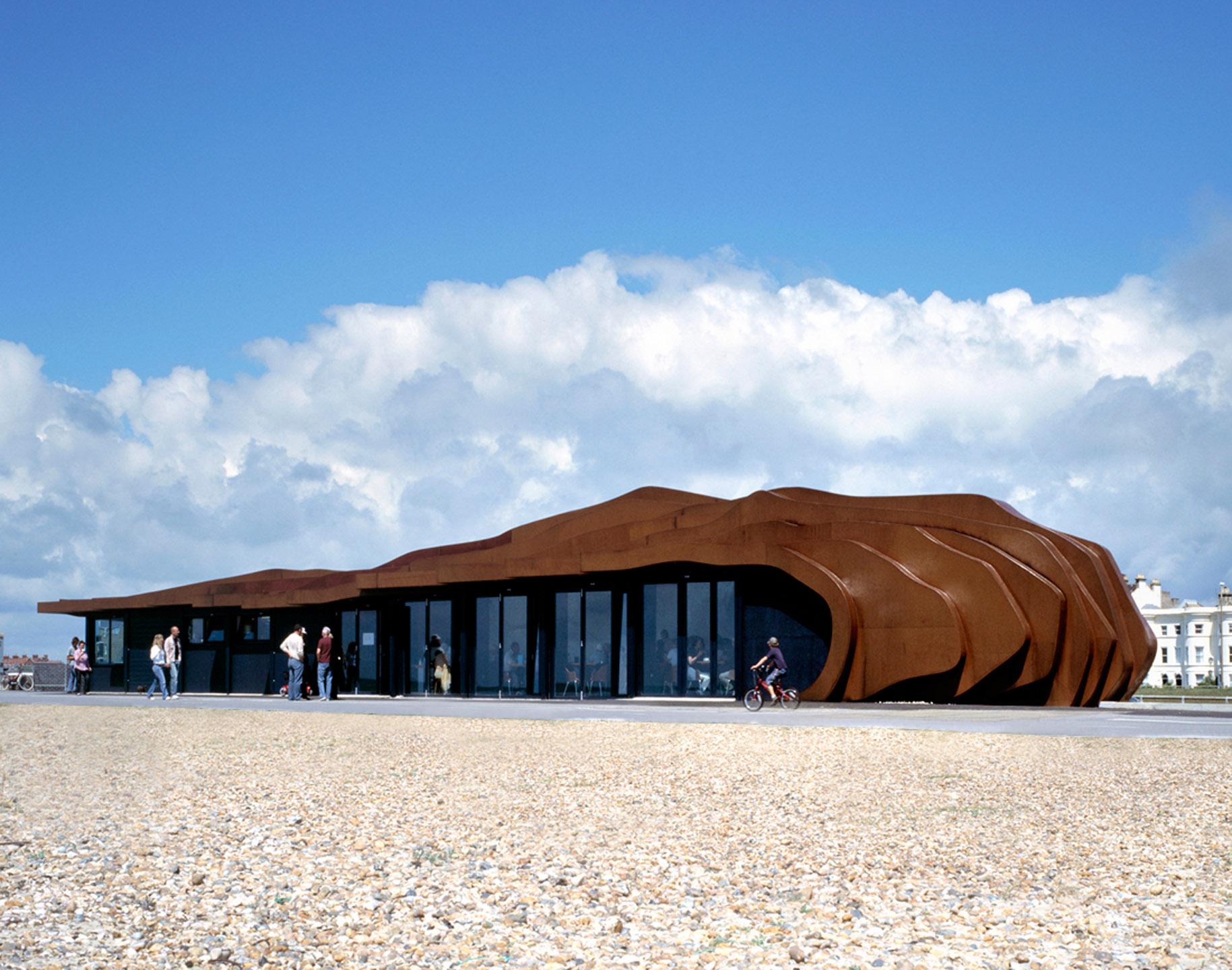 Image Source: From architect, Thomas Heatherwick