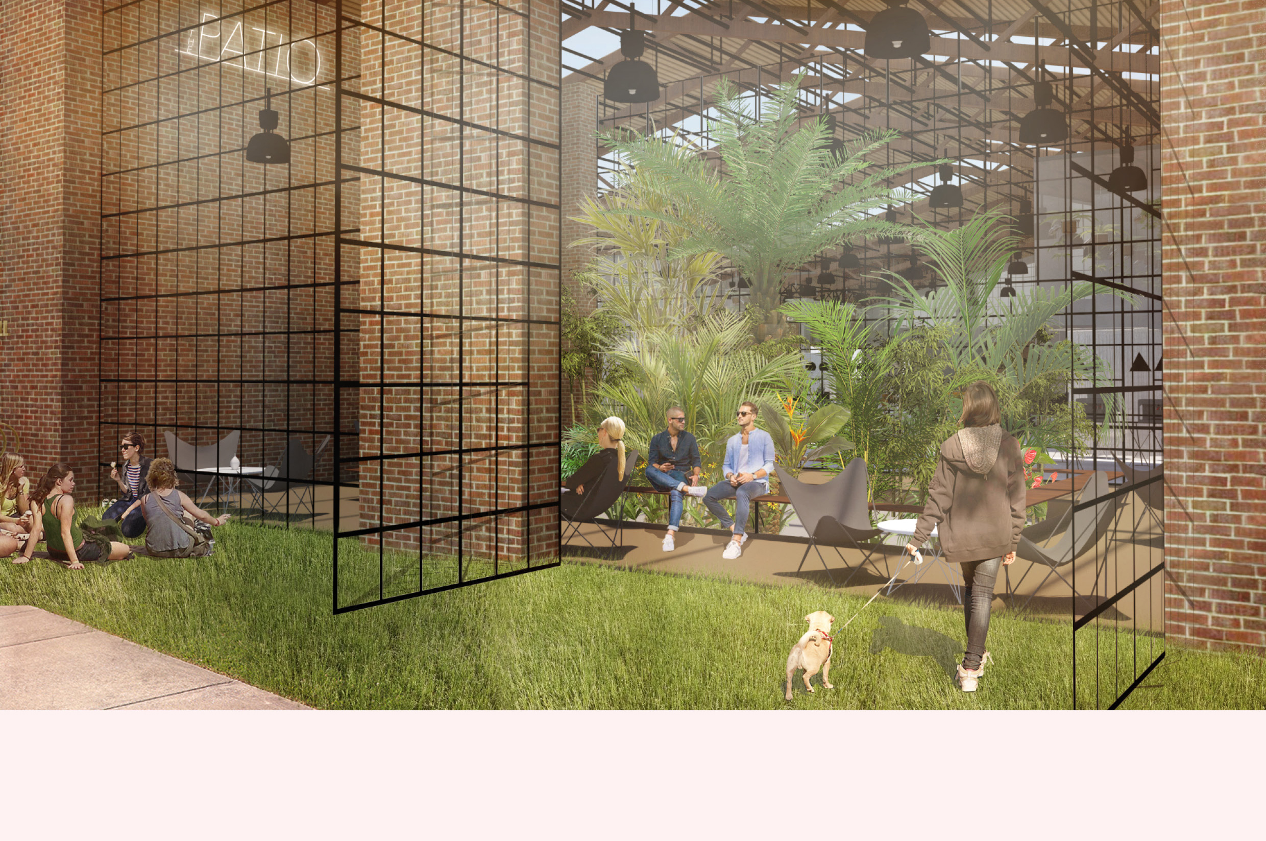 It goes without saying that fresh air and greenery make us feel happier and healthier. Many offices of the future will take this further and grow their own vegetables for use in a communal kitchen.