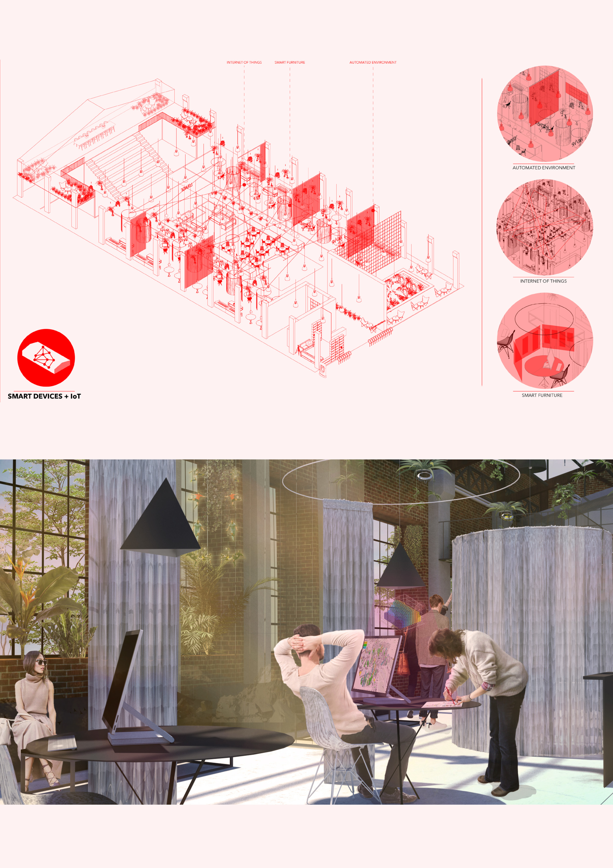 Atelier Aitken Modern Workplace design - Smart devices and IOT.jpg