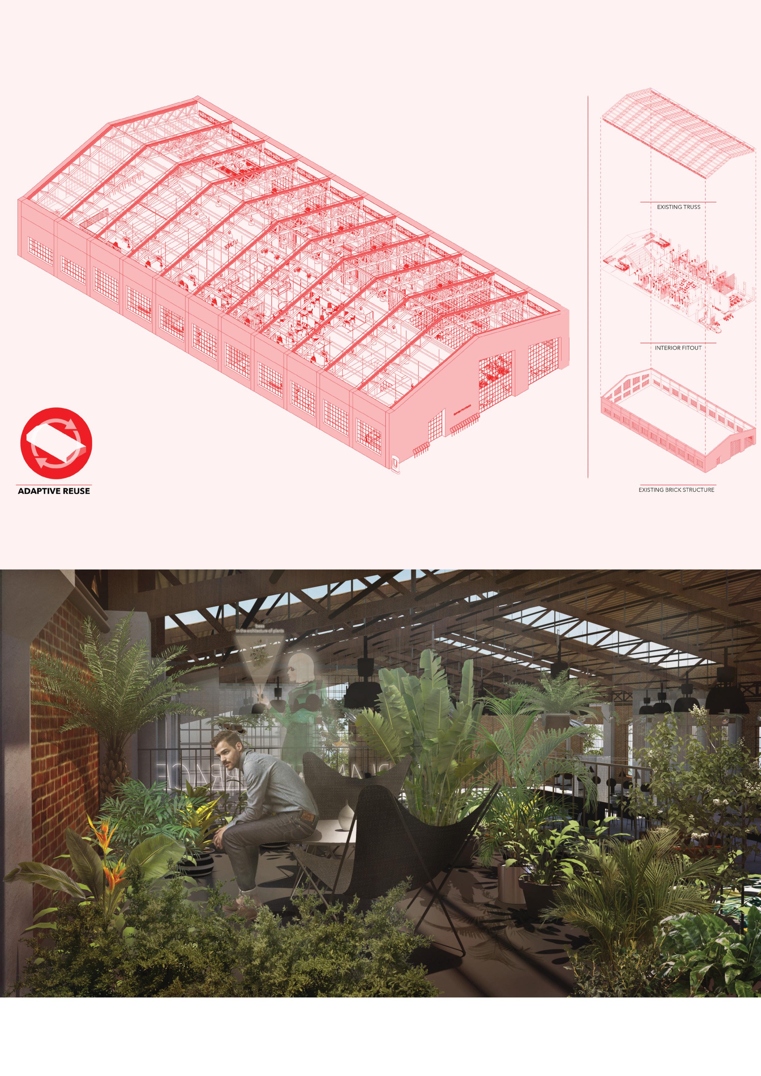 Atelier Aitken Modern Workplace design - Sustainable Design - Adaptive Reuse.jpg