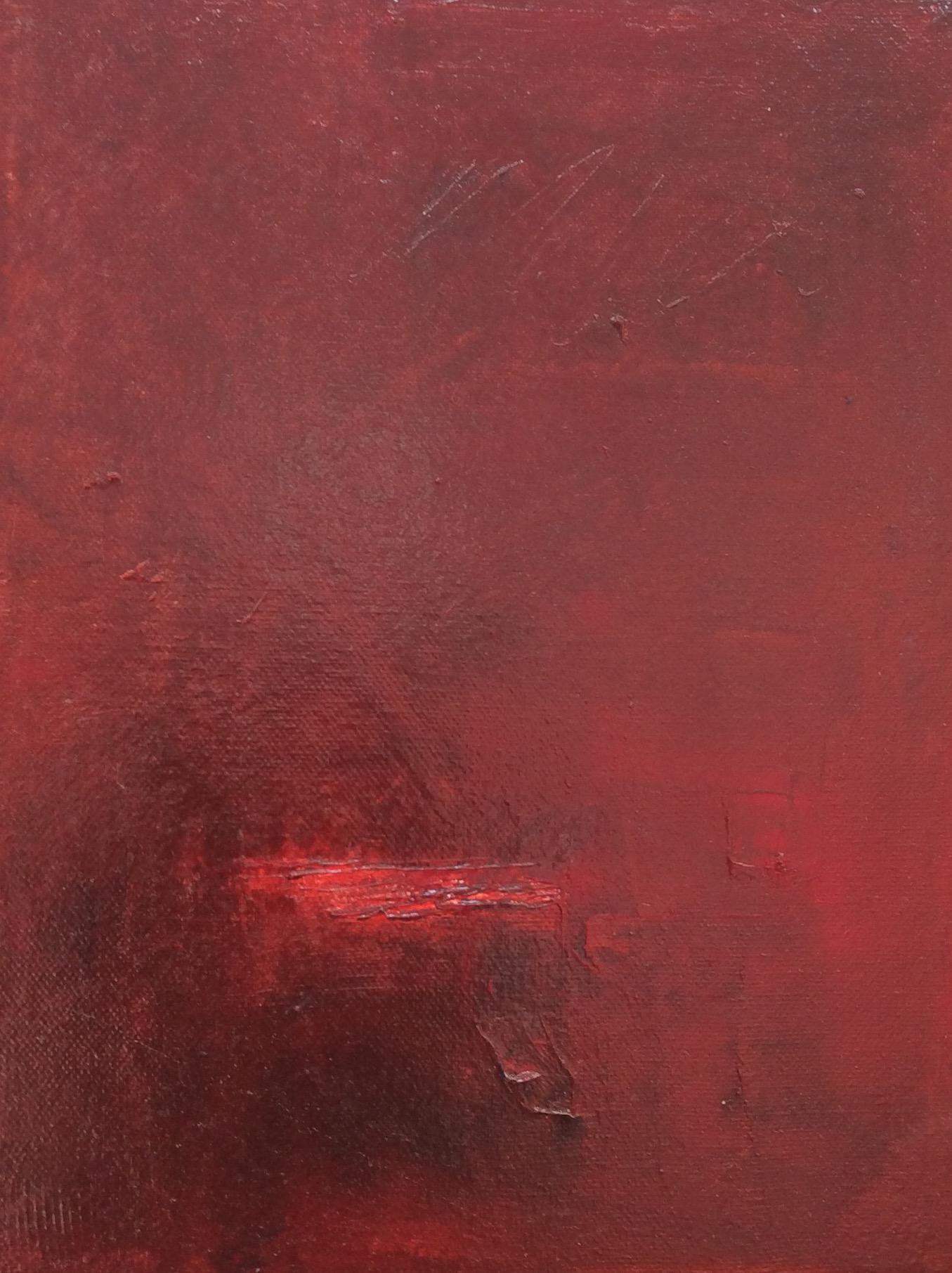 Luminous Red