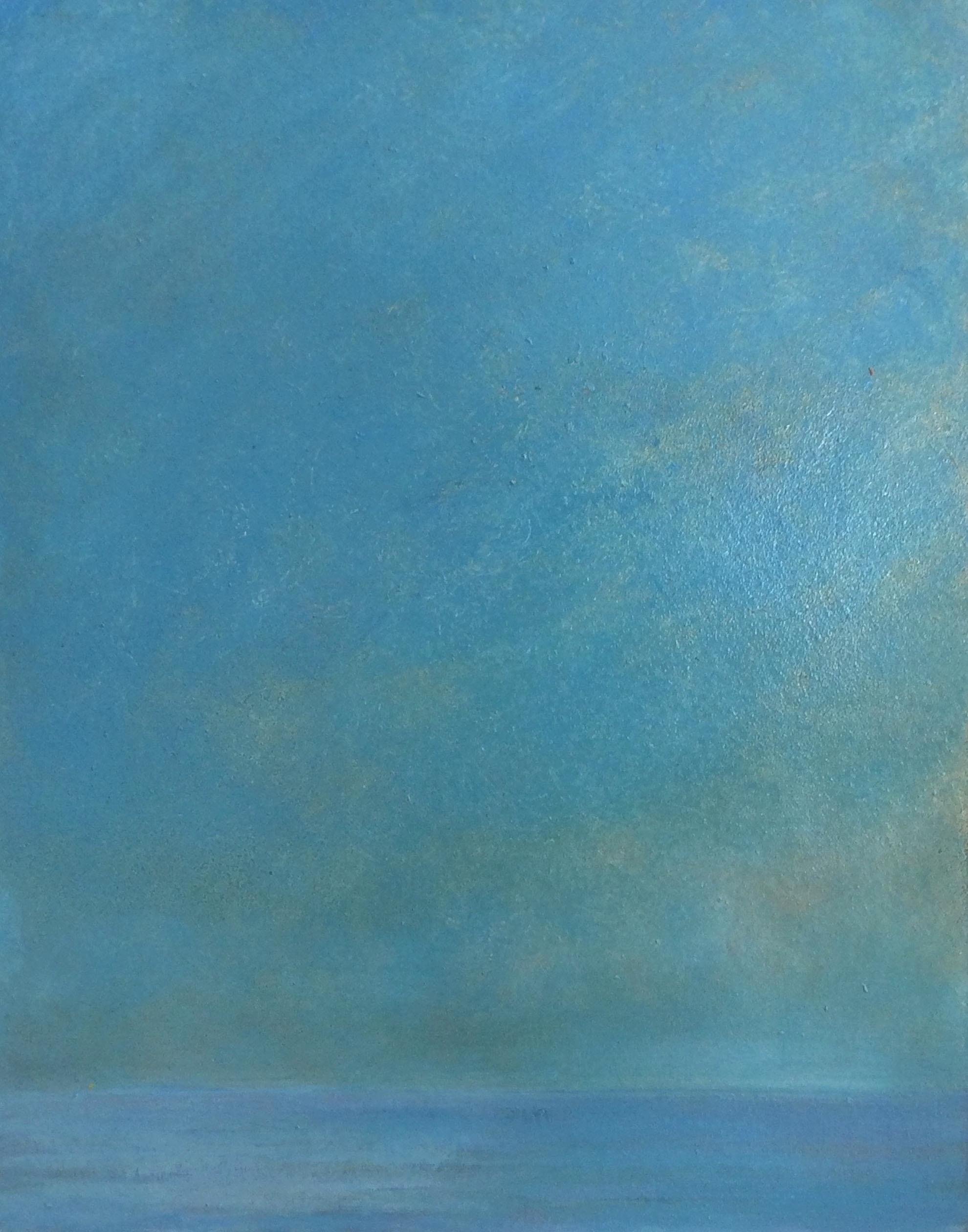 Blue Winds