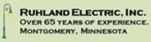 Ruhland Electric, Inc.