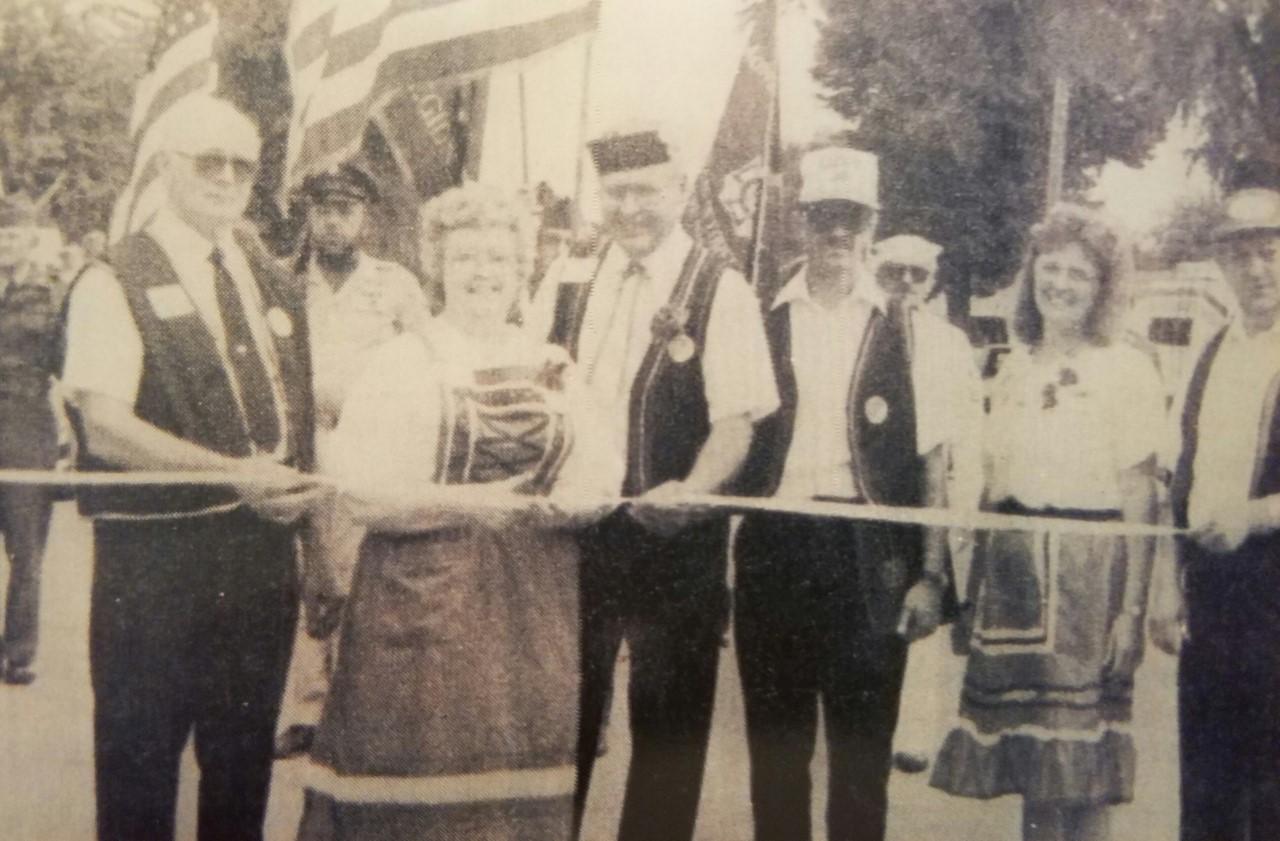 1989 - Al & Rita Vlasak