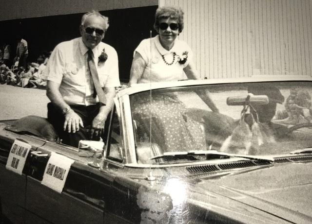 1987 - Jerry & Mary Ann Ruhland