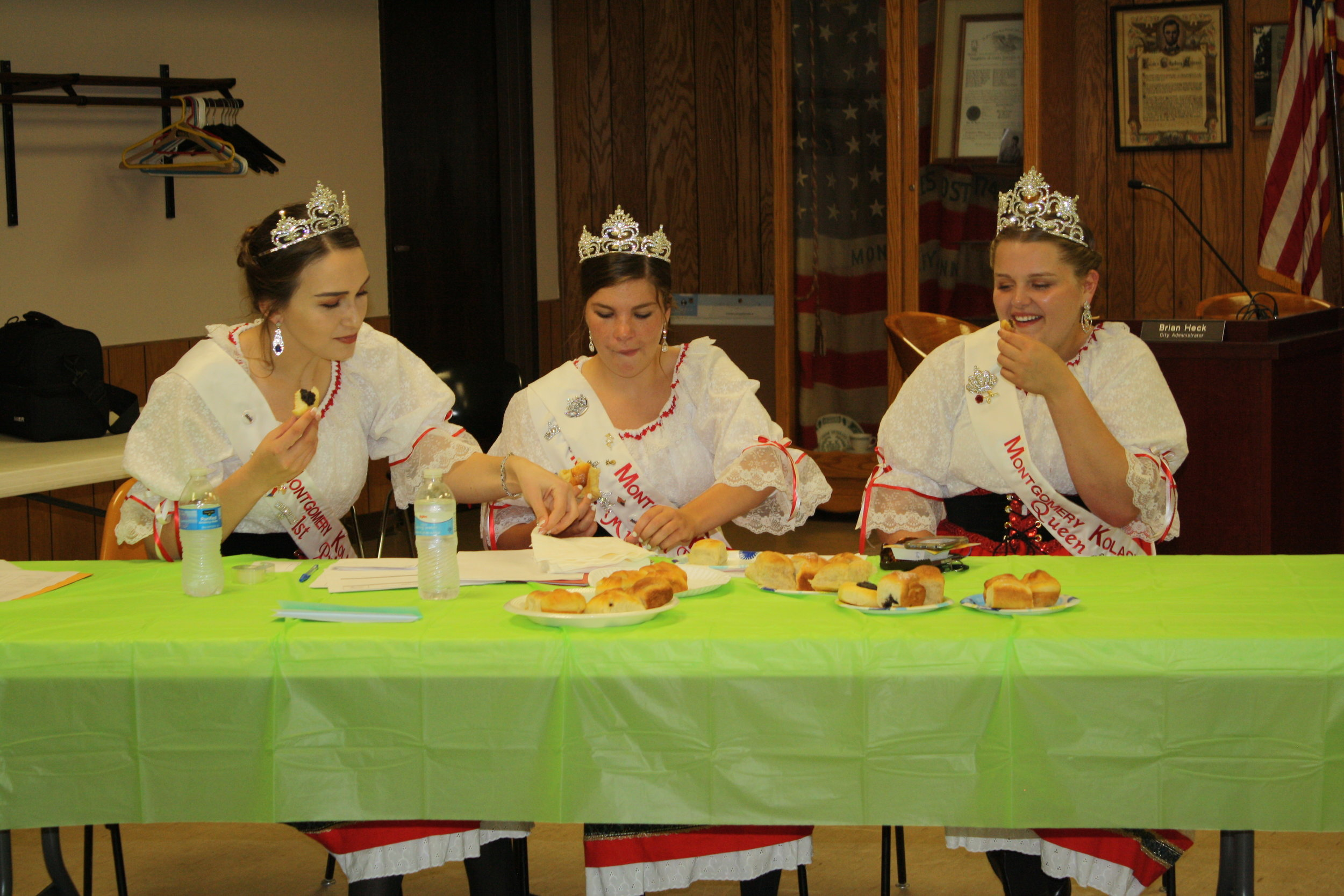 Kolacky Days - Homemade Baking Contest - 2019.JPG