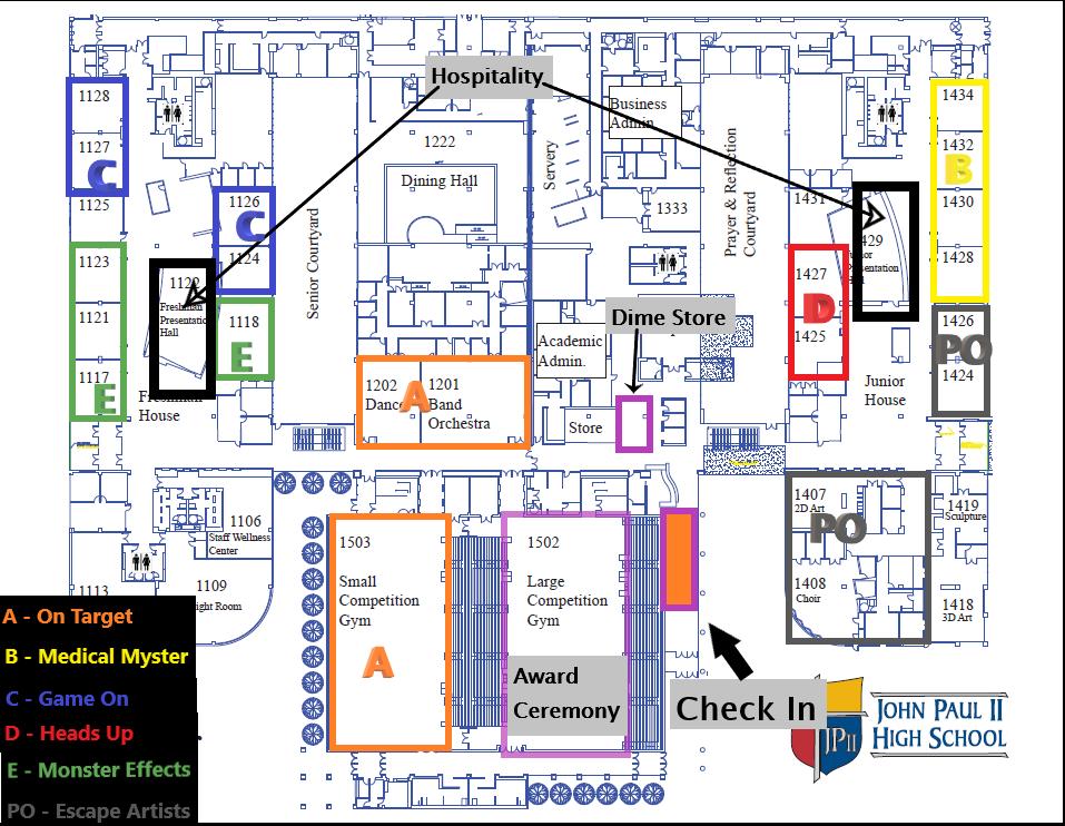 Click to Enlarge Floor Plan    First Floor