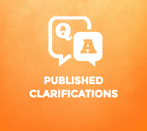 Published Clarifications