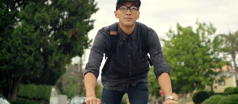 monday - Short Film