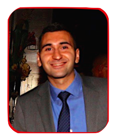 ALI REDA      PRODUCT AND BRAND DEVELOPMENT EXECUTIVE