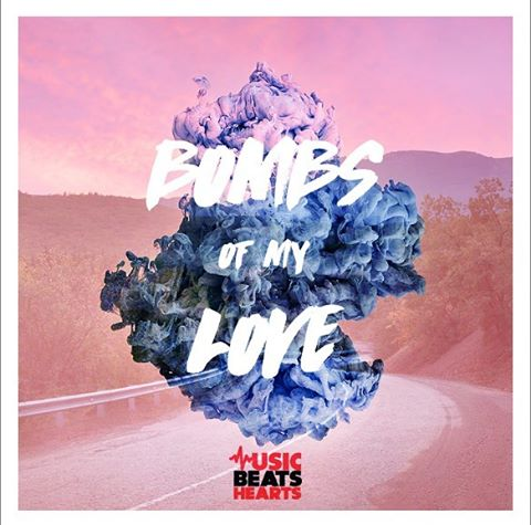 "Check out November's #HeartBeatOfTheMonth ""Bombs of My Love"" by @iamyonee now available on our website www.musicbeatshearts.org. Every month we select a new song to be added to our ever growing playlist. Our #MusicBeatsHearts iPods come fully stocked with these songs and are donated to patients across the country. Download now and help us #spreadthebeats"