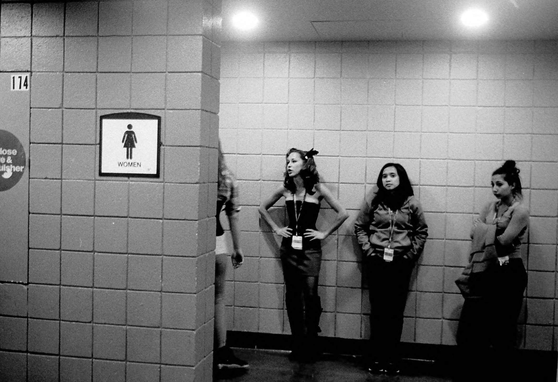 The Ladies Room, 2014