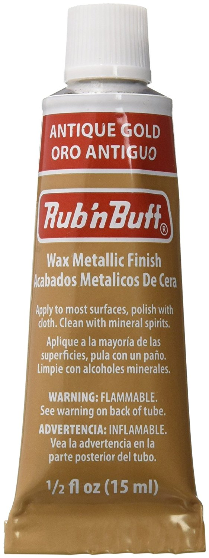 Rub n' Buff
