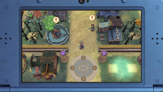 Example of a player's permanent base in Fire Emblem: Fates.