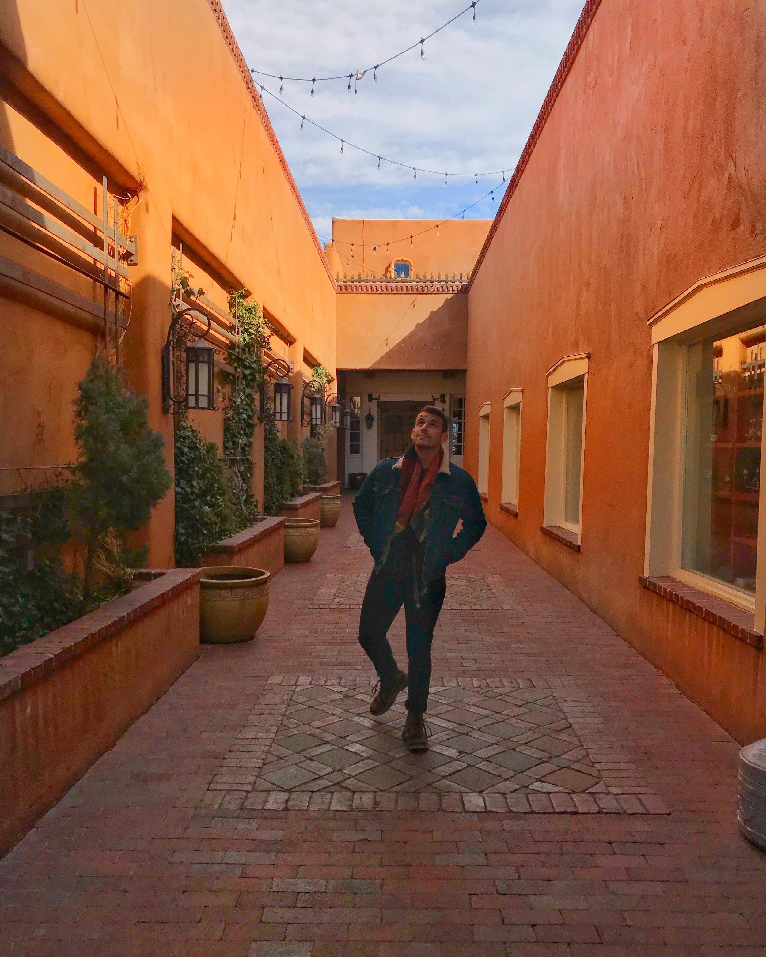 santa fe, new mexico travel
