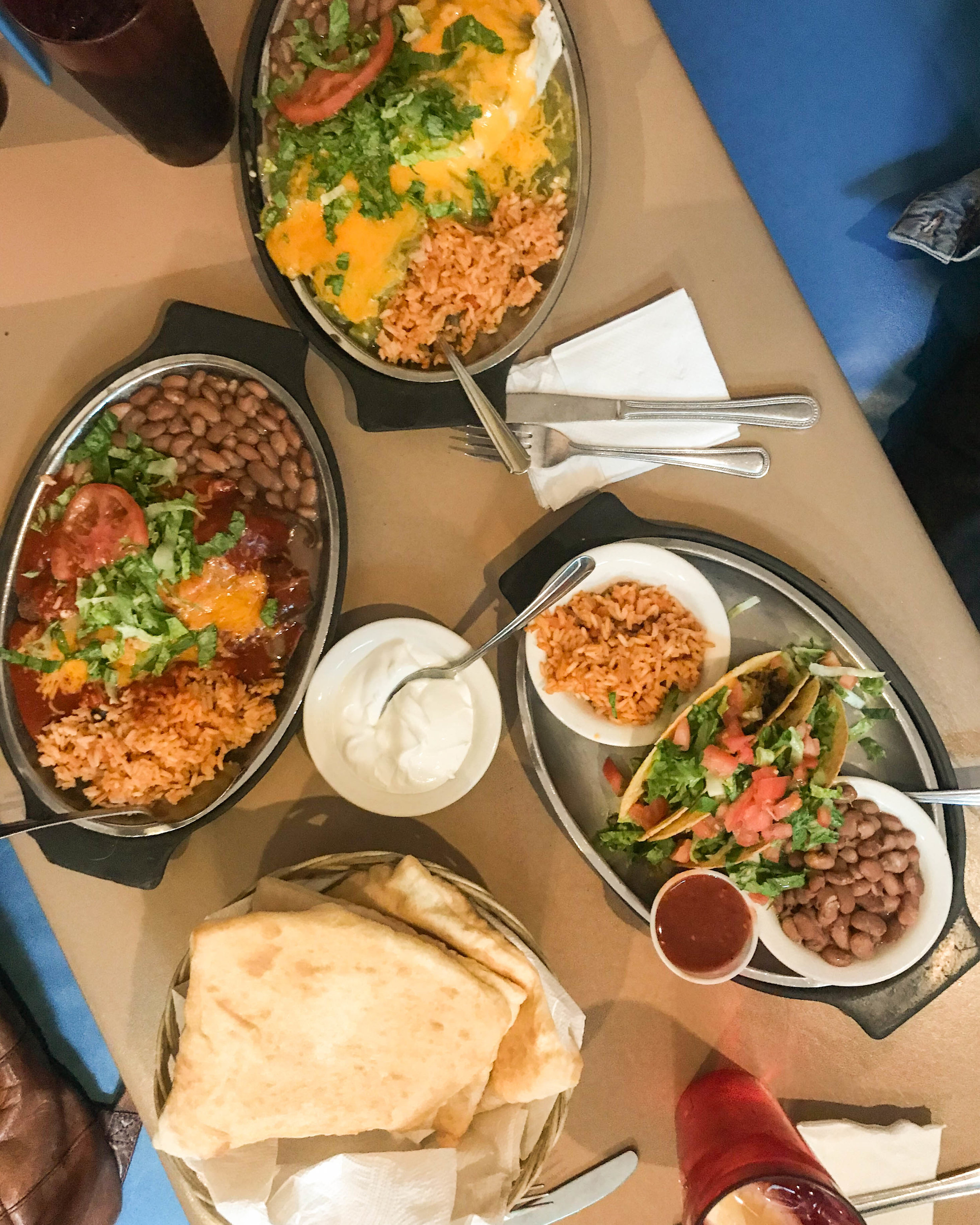 Tia Sophia's New Mexican Diner