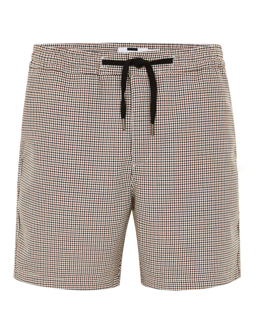 Houndstooth Shorts   - ($55)