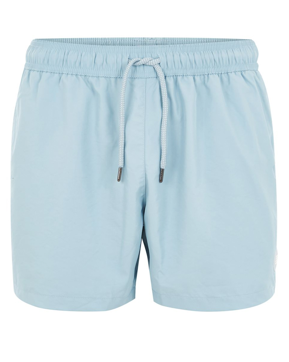 Light Blue Swim Shorts - ($25)