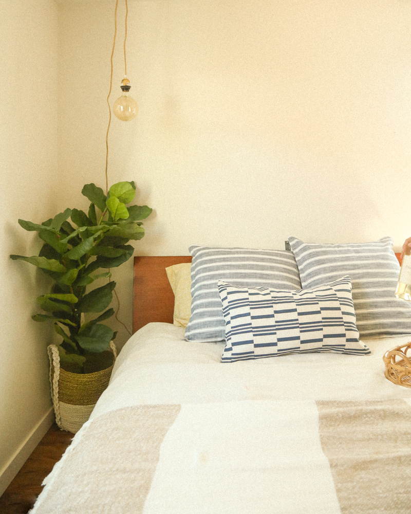 Bedroom Makeover With Hoteltonight Probably This