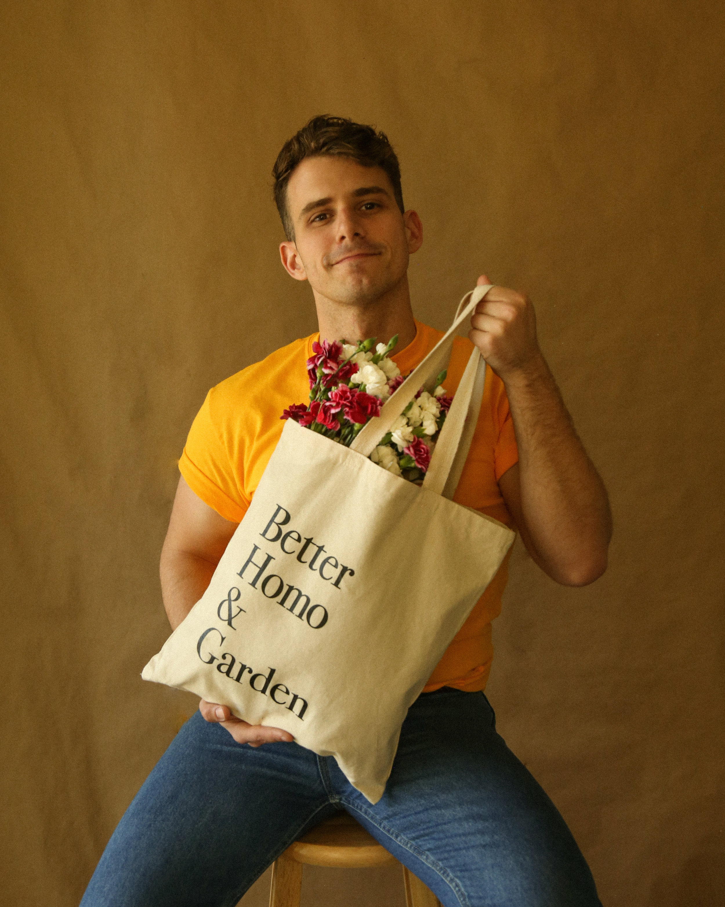 better homo canvas tote