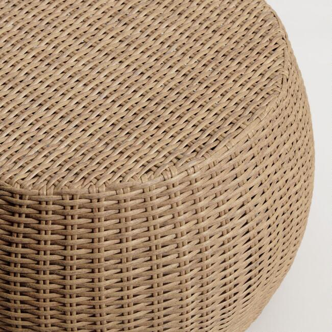 Wicker Vilamoura Coffee Table