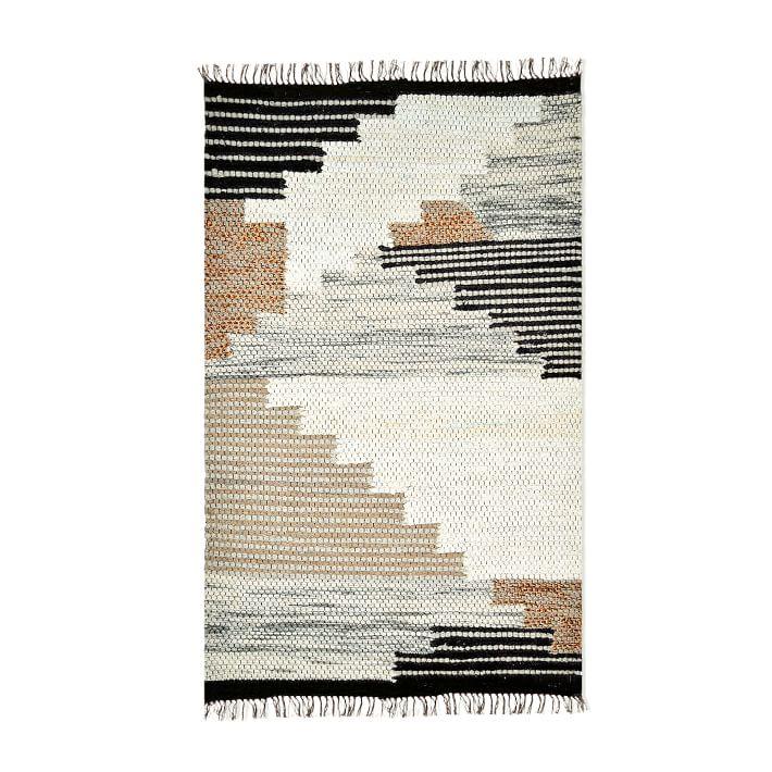 Wool Colca rug ($199+)