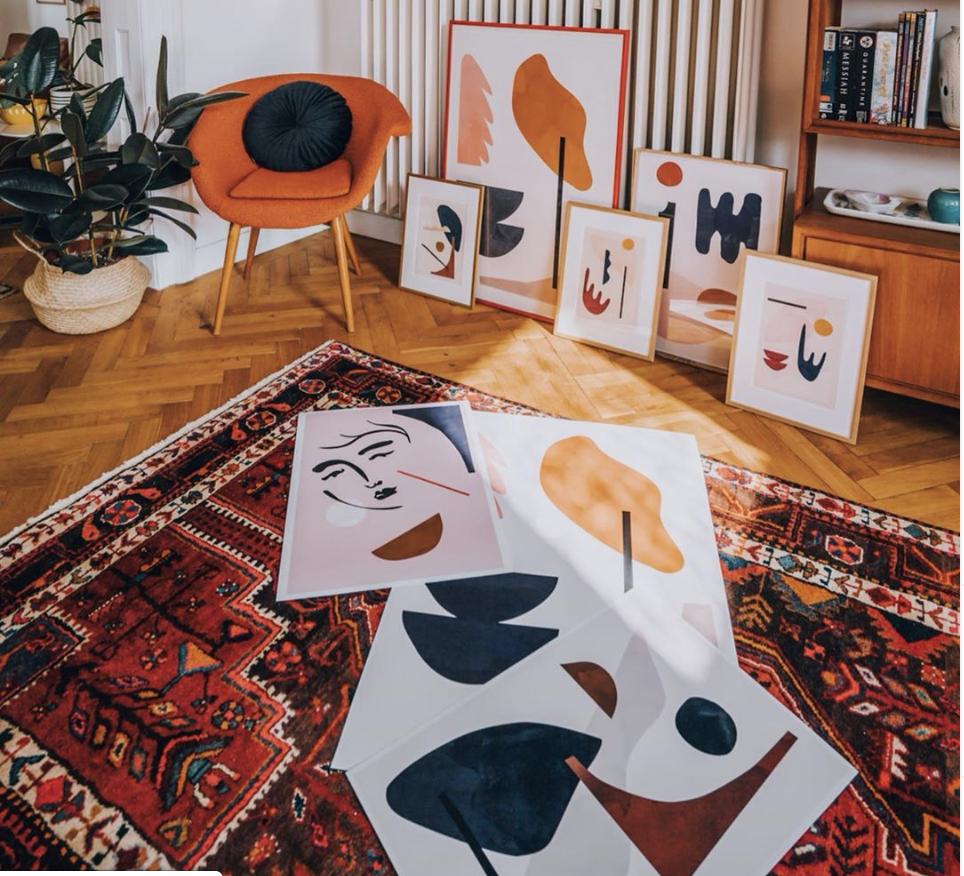 Jan Skacelik Art ($30+)