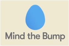 Mind the bump
