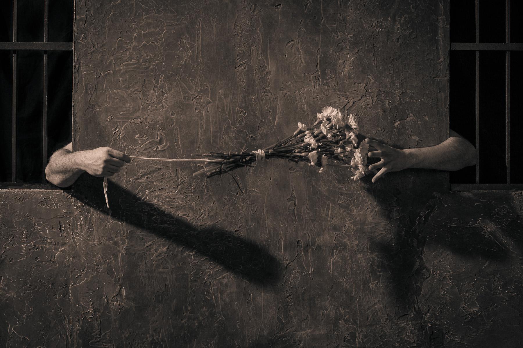 les fleurs du male , 2013