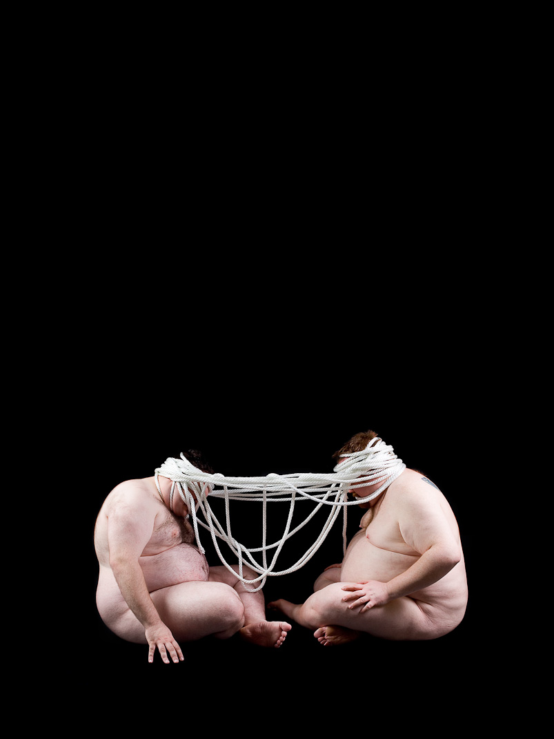 Bound I - Tom and Garth , 2006