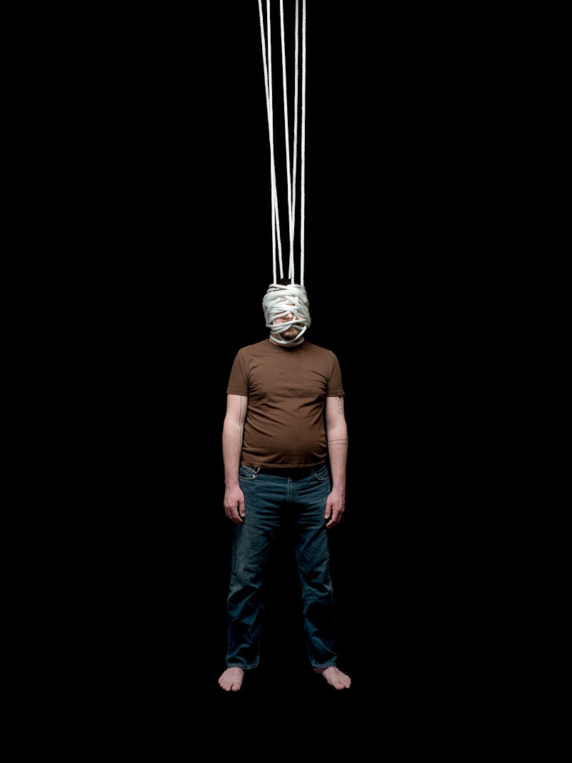 Bound XIII - Yann , 2007