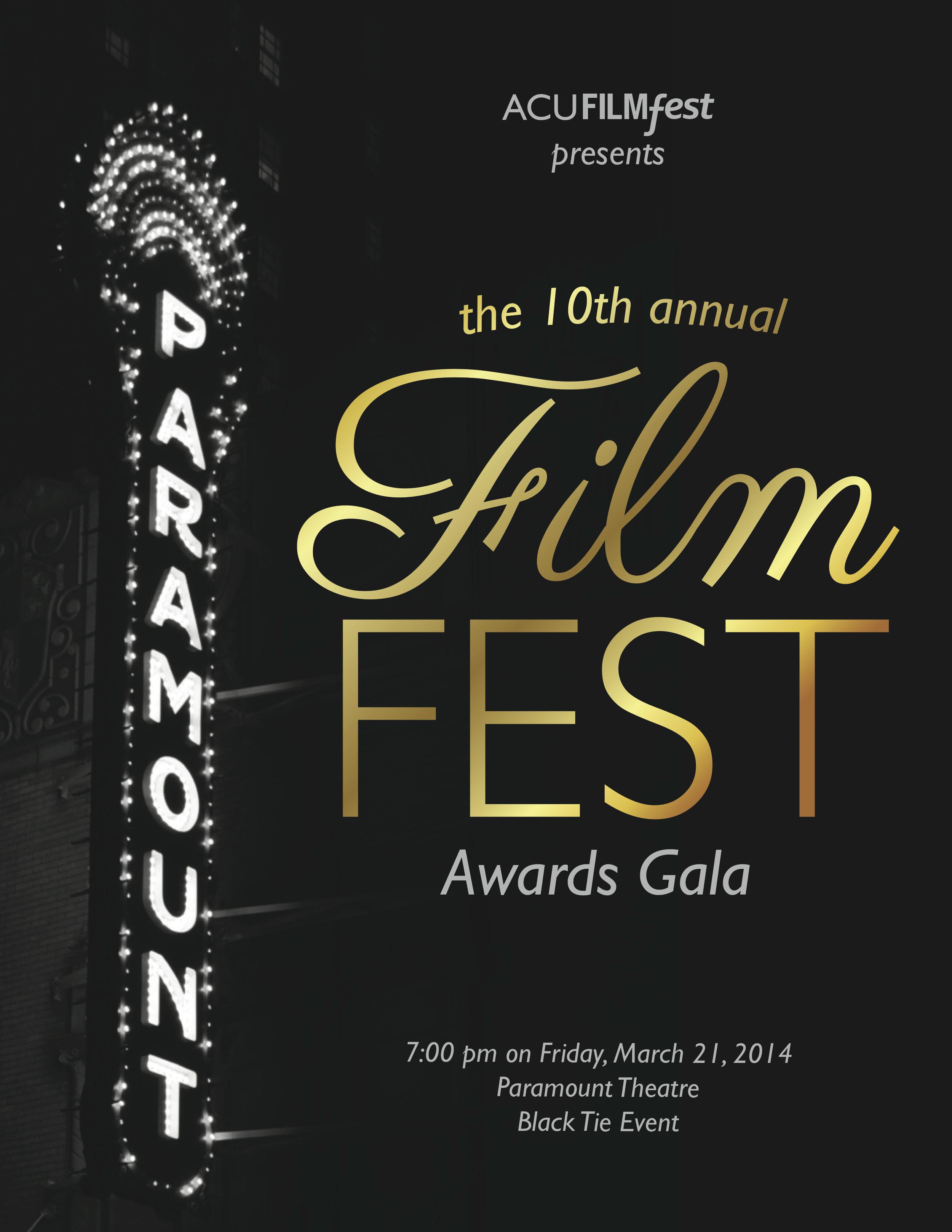 Film Fest Gala