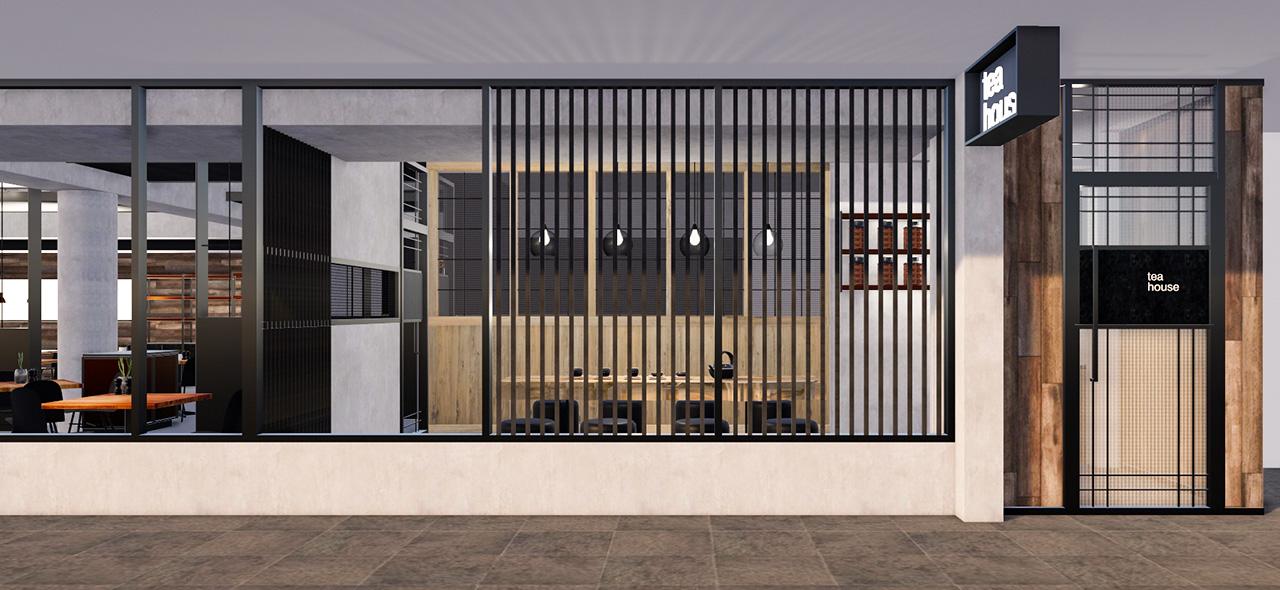 Docklands Steak House - Teahouse  - exterior 1.jpg