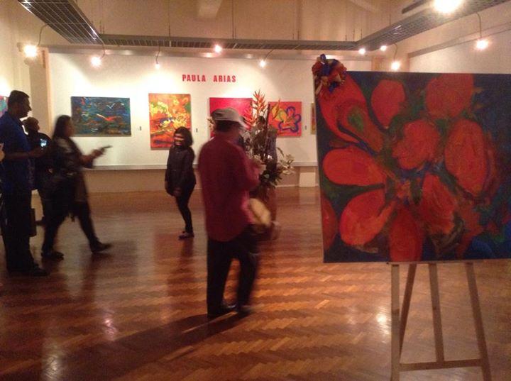Opening Ceremony: Ecuadorian Art in the Historic City of Melaka