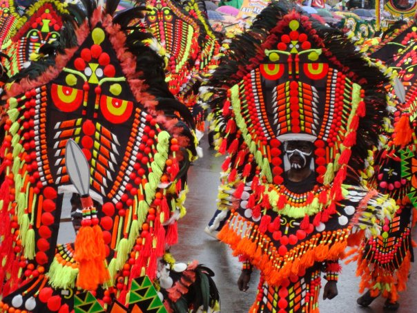 Kalibo Atiatihan is the Philippines' grandest and oldest festival and is celebrated every third week of January.