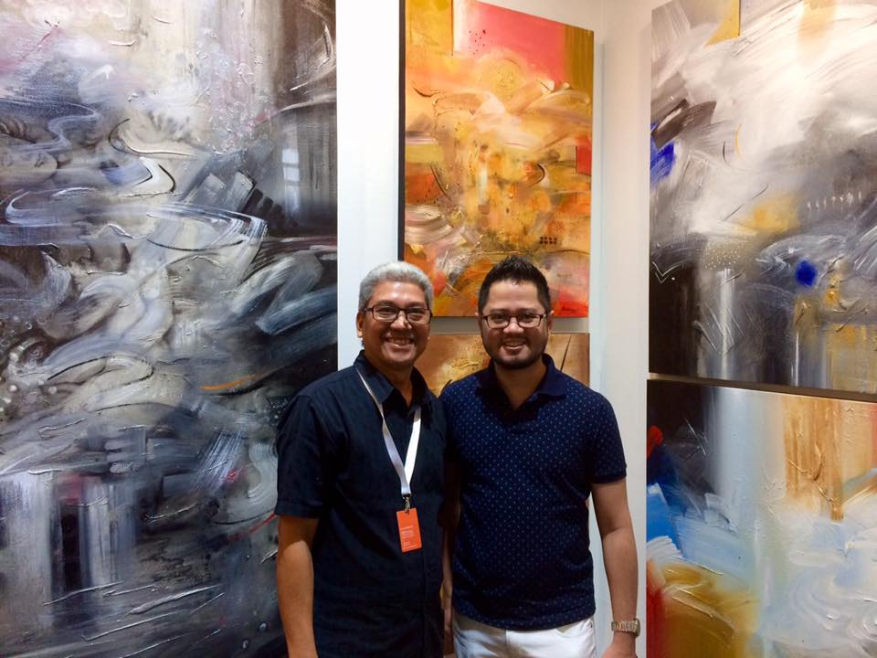 Art Expo Malaysia 2016