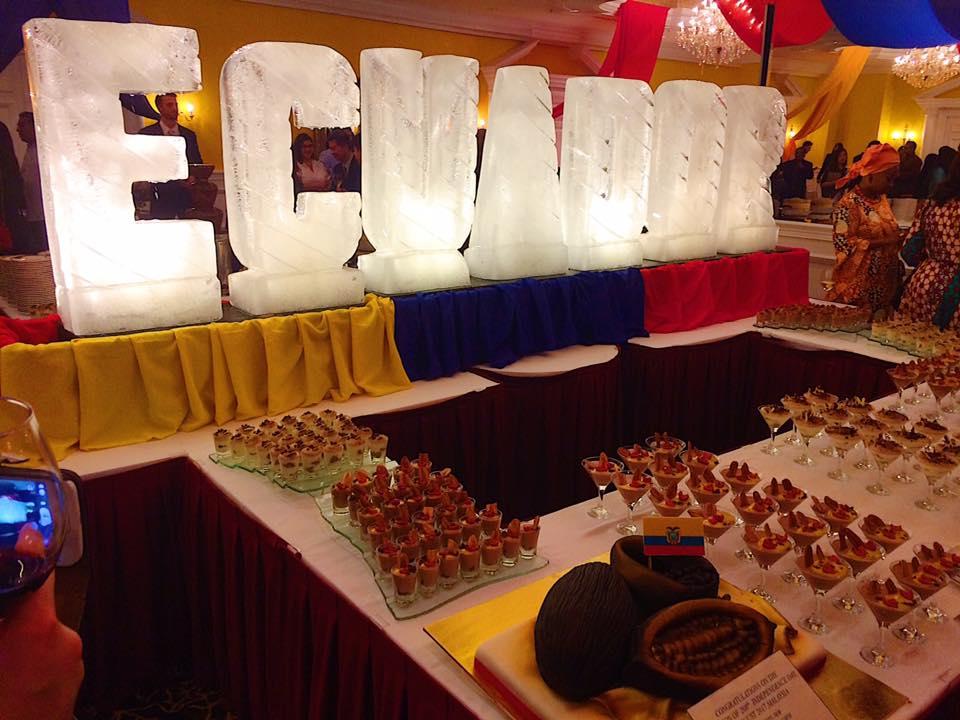 Ecuador's Independence Day