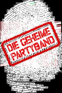 Die geheime Partyband Fingerabdruck