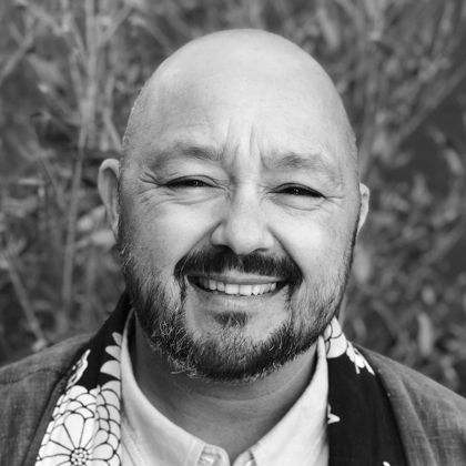 CHRISTOPHER TELLEZ, Founder & Reiki Master
