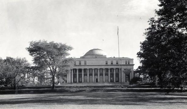 Courtesy of the New York Public Library, Circa 1920