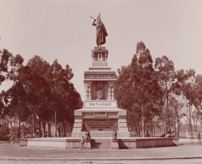 Courtesy of the New York Public Library, Circa 1898