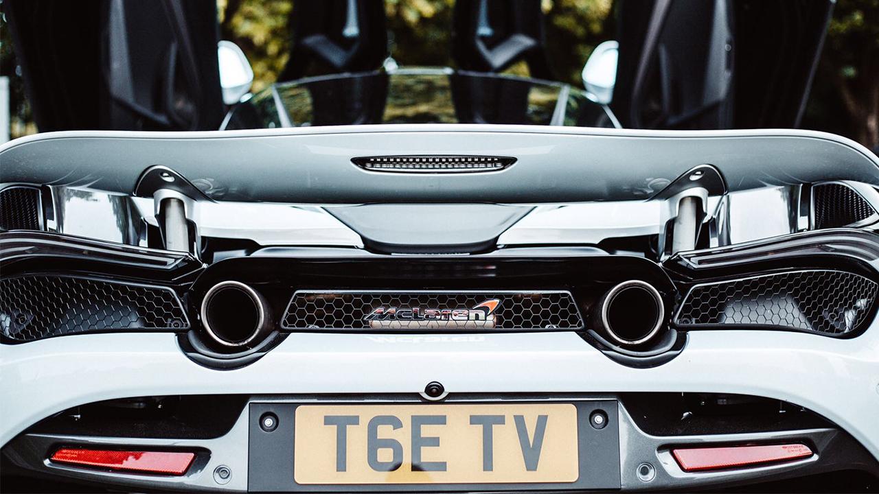 TGE TV -