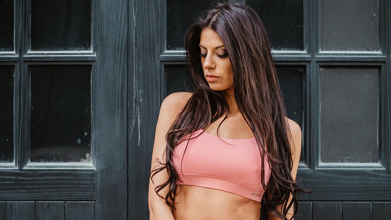 Gym Attitude -