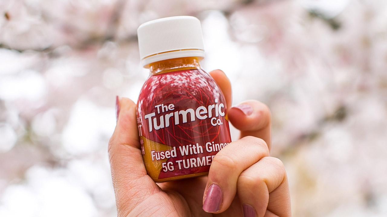 The Turmeric Co -