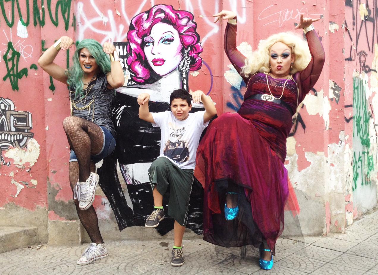 Street Queens
